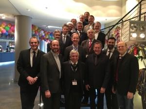 Konsensuskonferenz 2018