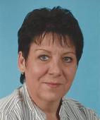 Portraitfoto von Brigitte Nötzel