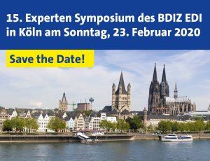 Vorschau 15. Experten Symposium